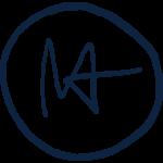 Metteline Design logo