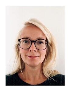 Metteline Abildgaard